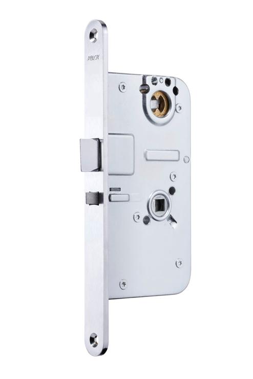 Автоматически запирающиеся устройства дверей